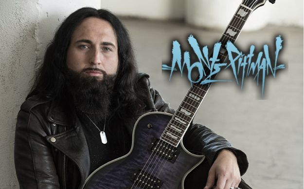 MUSICIAN WORKSHOP WITH MONTE PITTMAN