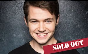 DAMIAN MCGINTY: THE SLOW DANCE TOUR