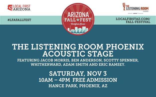 ARIZONA FALL FEST