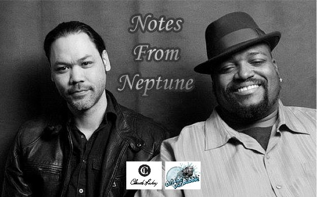 A DATE NIGHT BEFORE CHRISTMAS:NOTES FROM NEPTUNE
