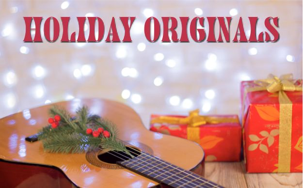 HOLIDAY ORIGINALS