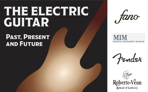 THE ELECTRIC GUITAR: PERFORMANCE AND DISCUSSION